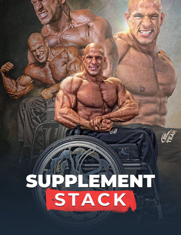 Supplement Stack