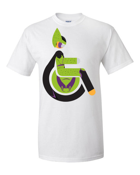 Men's Adaptive Perfect Cell T-Shirt