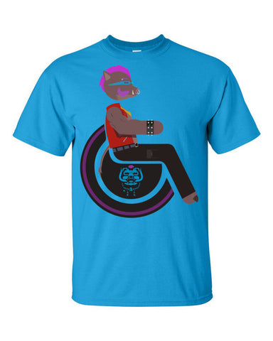 Men's Adaptive Bebop T-Shirt