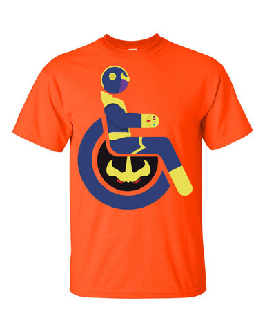 Men's Adaptive Thanos T-Shirt