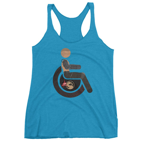 Women's Adaptive Jax Tank Top (XL)