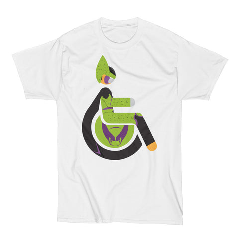 Adaptive Perfect Cell T-Shirt (S-6XL)