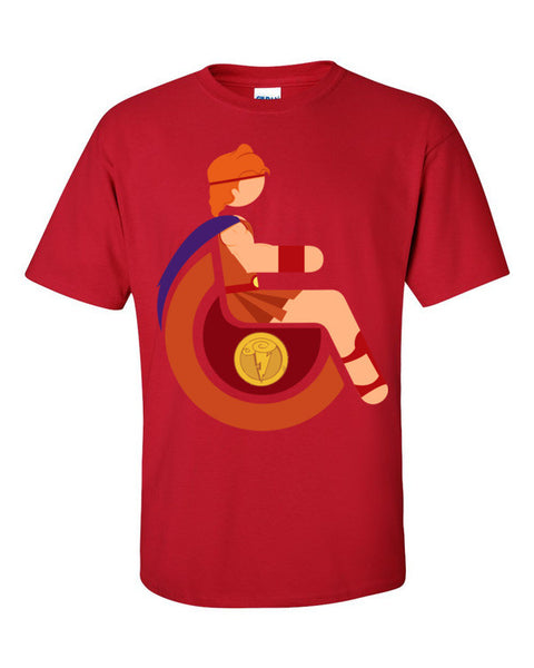 Men's Adaptive Hercules T-Shirt