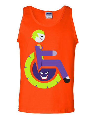 Men's Adaptive Joker Tank Top