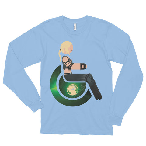 Adaptive Sonya Blade Long Sleeve