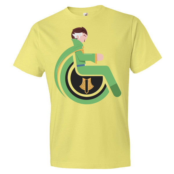 Men's Adaptive Ra's al Ghul Lightweight T-Shirt