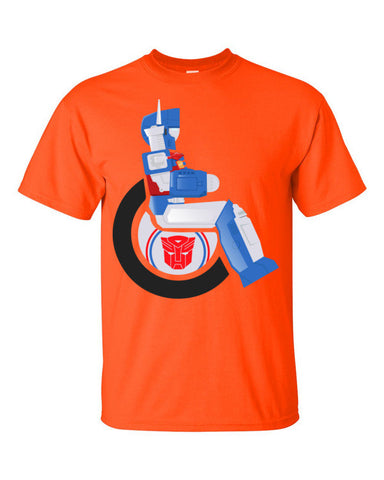 Men's Adaptive Ultra Magnus T-Shirt