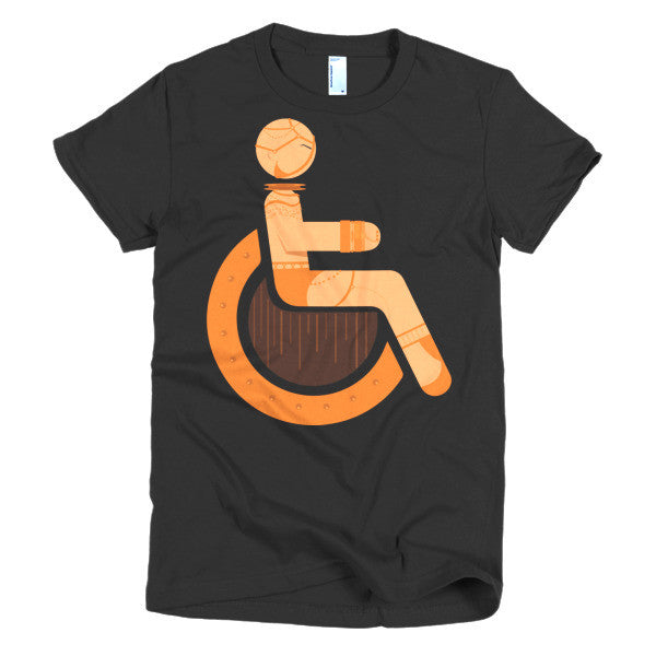 Women's Adaptive Xerxes T-Shirt (S-L)