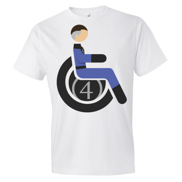 Men's Adaptive Mr. Fantastic Lightweight T-Shirt