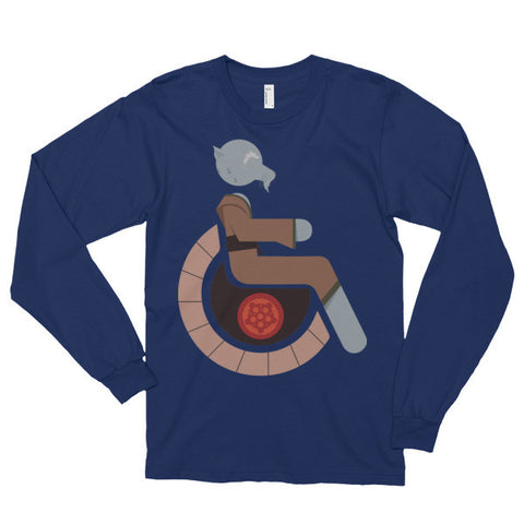 Adaptive Splinter Long Sleeve