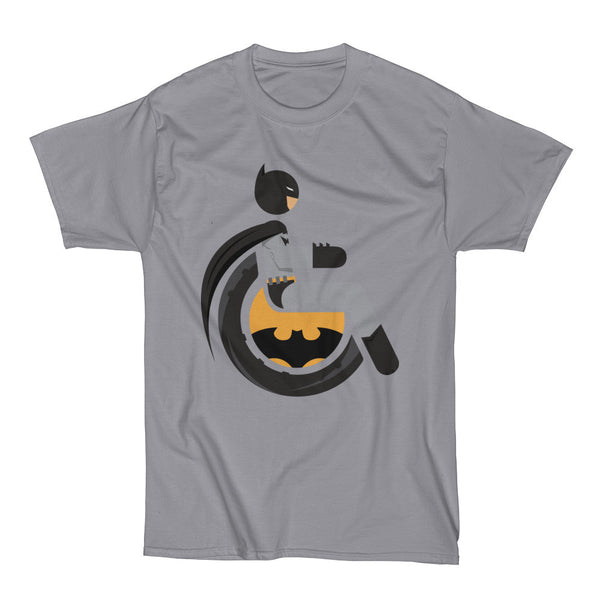 Adaptive Batman T-Shirt (S-6XL)