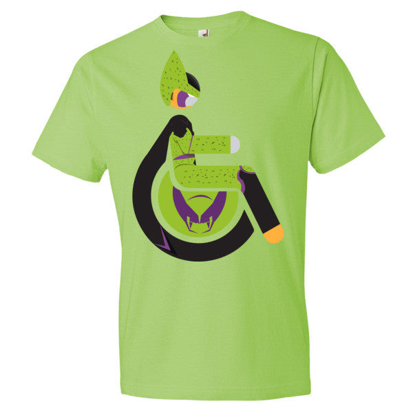 Men's Adaptive Perfect Cell Lightweight T-Shirt