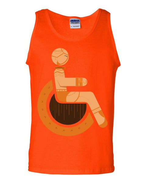 Men's Adaptive Xerxes Tank Top
