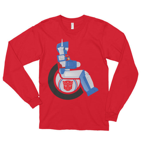 Adaptive Ultra Magnus Long Sleeve