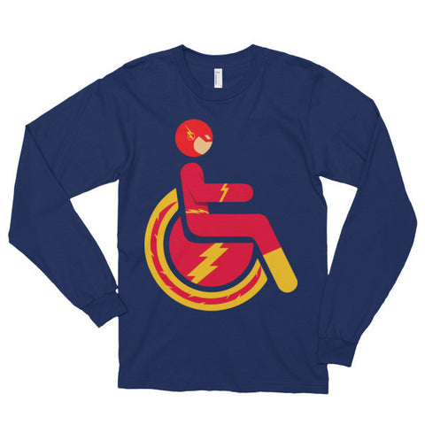 Adaptive Flash Long Sleeve