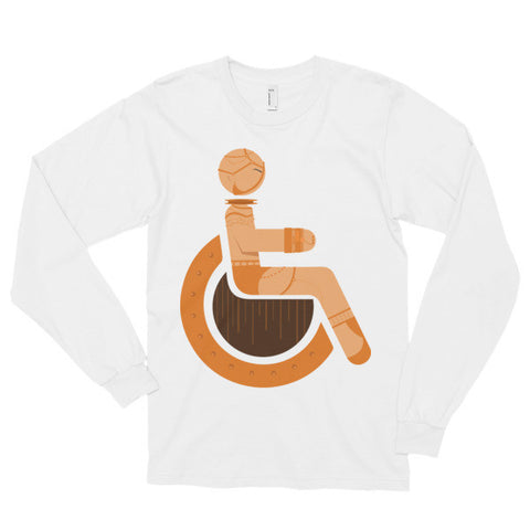 Adaptive Xerxes Long Sleeve