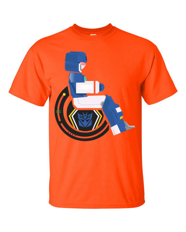 Men's Adaptive Soundwave T-Shirt
