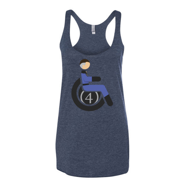 Women's Adaptive Mr. Fantastic Tank Top (XL)