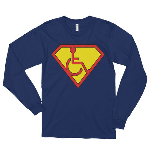 Adaptive S-Man Long Sleeve