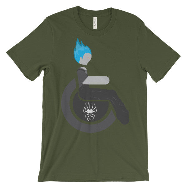 Adaptive Hades Short Sleeve T-Shirt