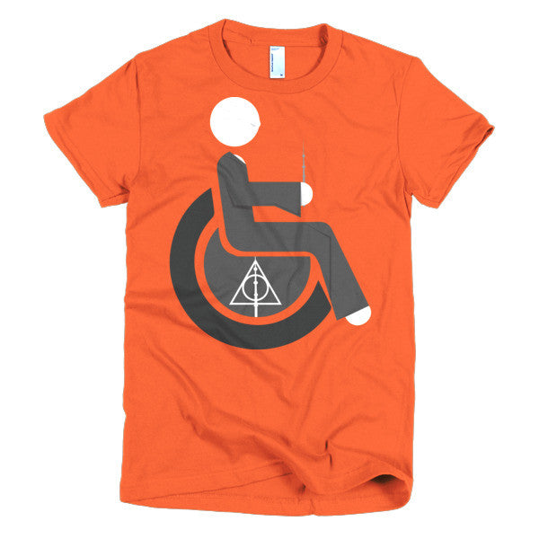 Women's Adaptive Lord Voldemort T-Shirt (S-L)