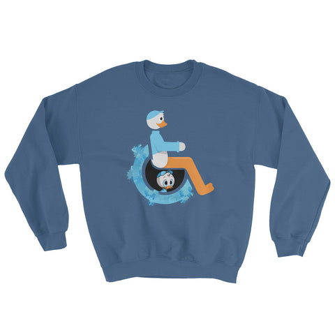 Men's Adaptive Dewey Crewneck Sweatshirt