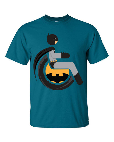 Men's Adaptive Batman T-Shirt