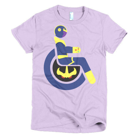Women's Adaptive Thanos T-Shirt (S-L)