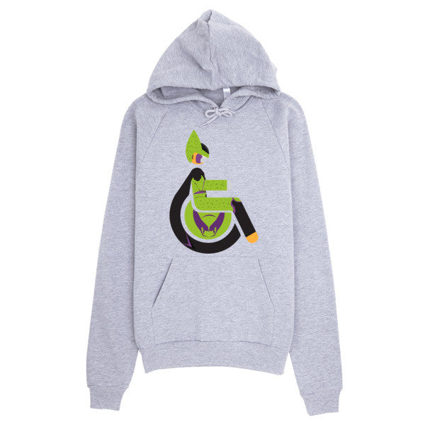 Adaptive Perfect Cell Hoodie