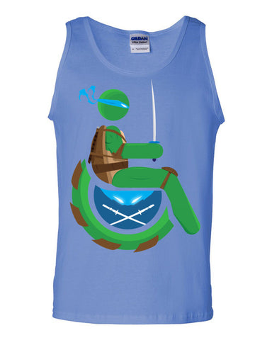 Men's Adaptive Leonardo Tank Top