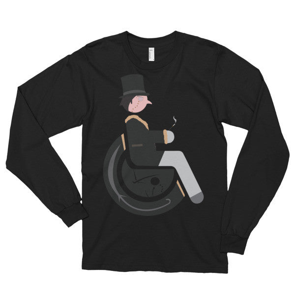 Adaptive Penguin Long Sleeve
