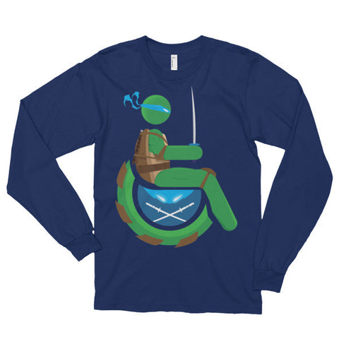 Adaptive Leonardo Long Sleeve