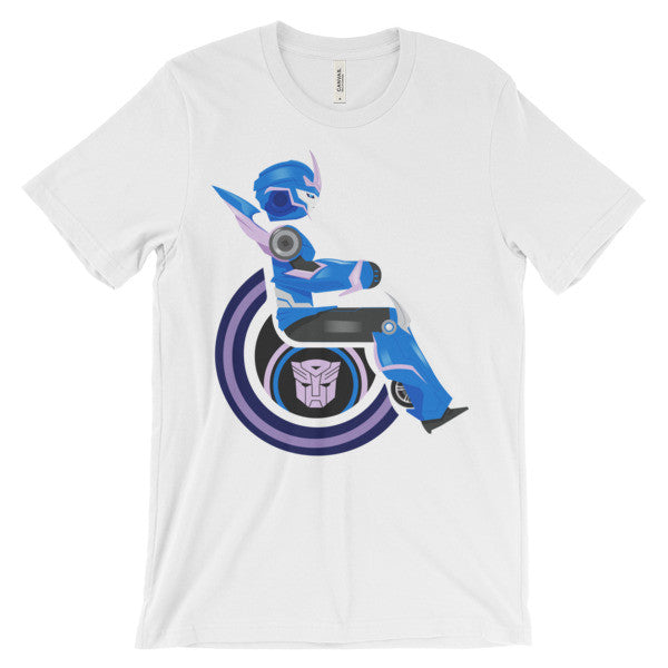 Adaptive Arcee Short Sleeve T-Shirt