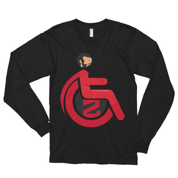 Adaptive General Zod Long Sleeve