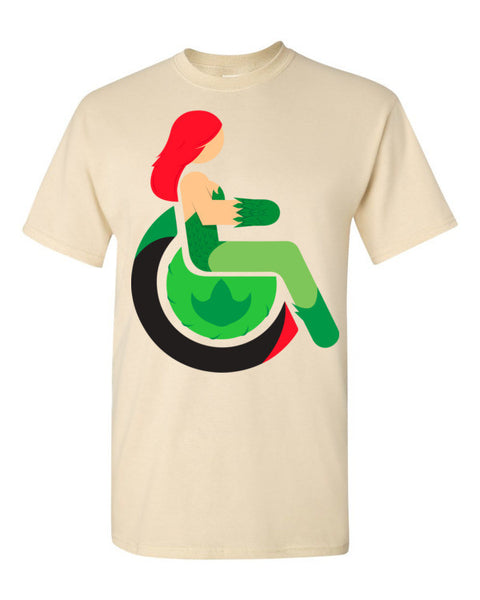 Men's Adaptive Poison Ivy T-Shirt