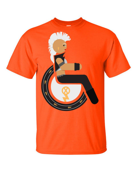 Men's Adaptive Storm T-Shirt