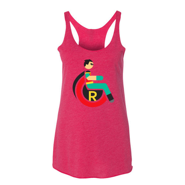 Women's Adaptive Robin Tank Top (XL)