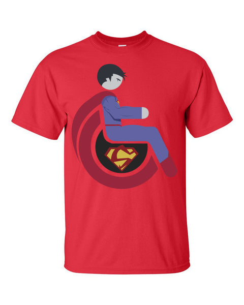 Men's Adaptive Bizarro T-Shirt