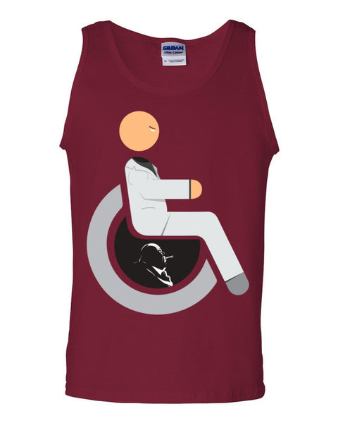 Men's Adaptive Kingpin Tank Top