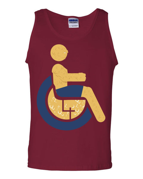 Men's Adaptive The Thing Tank Top