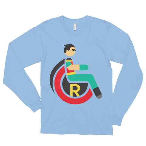 Adaptive Robin Long Sleeve