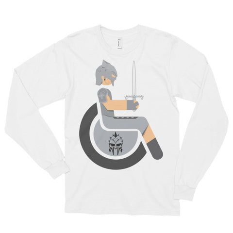 Adaptive Gladiator Long Sleeve
