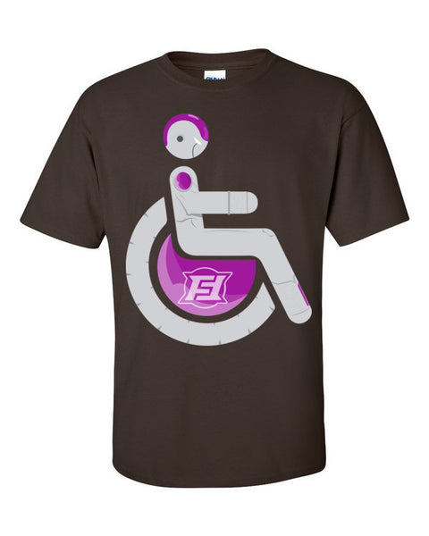 Men's Adaptive Super Frieza T-Shirt