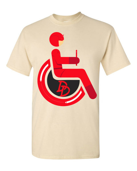 Men's Adaptive Daredevil T-Shirt