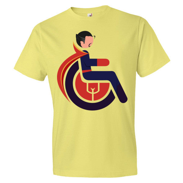 Men's Adaptive Doctor Strange Lightweight T-Shirt