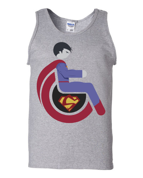 Men's Adaptive Bizarro Tank Top