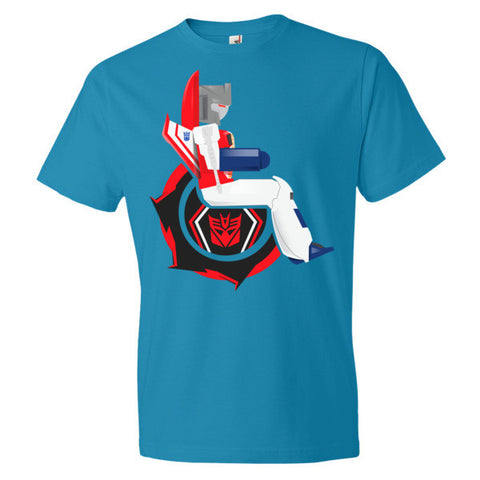 Men's Adaptive Starscream Lightweight T-Shirt