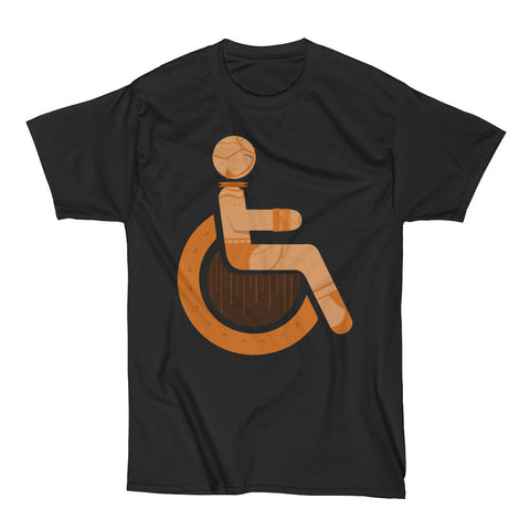 Adaptive Xerxes T-Shirt (S-6XL)