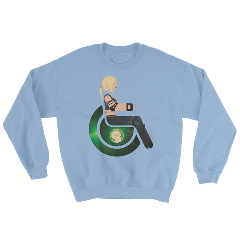 Men's Adaptive Sonya Blade Crewneck Sweatshirt