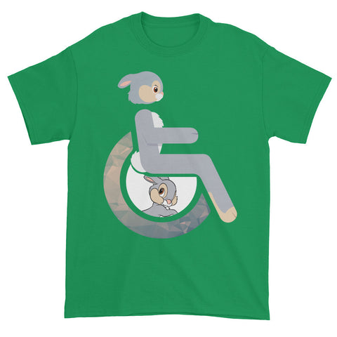 Men's Adaptive Thumper T-Shirt